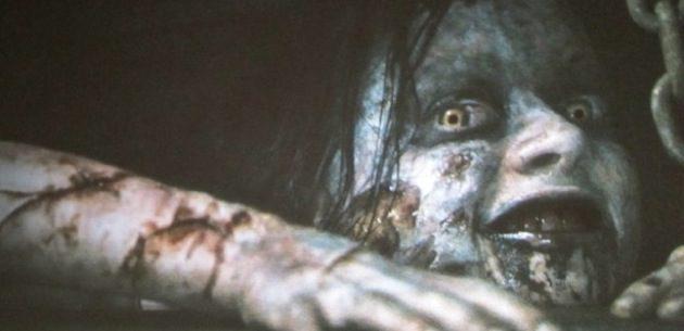 'Evil Dead' remake trailer leaked
