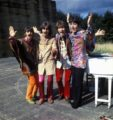 Unseen Beatles footage -- 'Magical Mystery Tour'