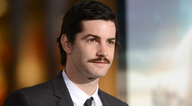 Jim Sturgess Cloud Atlas Electric Slide