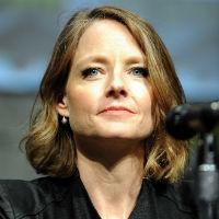 Jodie Foster Julia Gillard