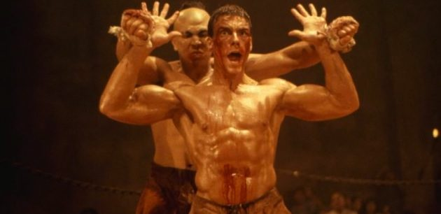 Jean-Claude Van Damme's 5 Best Movies