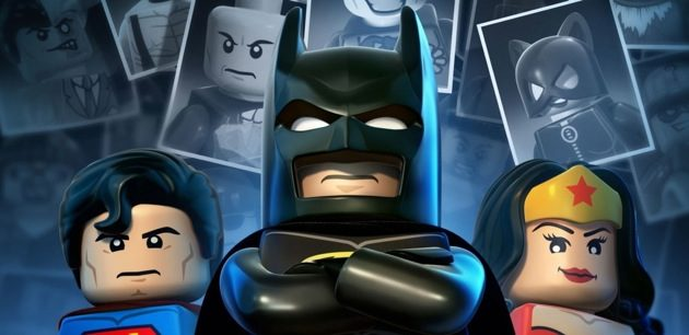 5 Reasons to Look Forward to the LEGO Batman Movie