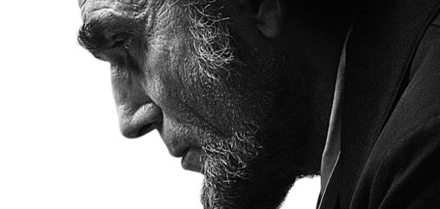 'Lincoln' NYC sneak preview -- Steven Spielberg and Daniel Day-Lewis