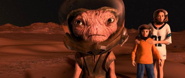 Mars Needs Moms Zemeckis