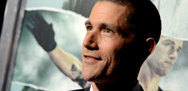 Matthew Fox Alex Cross