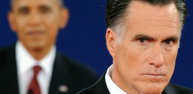 Mitt Romney Binders