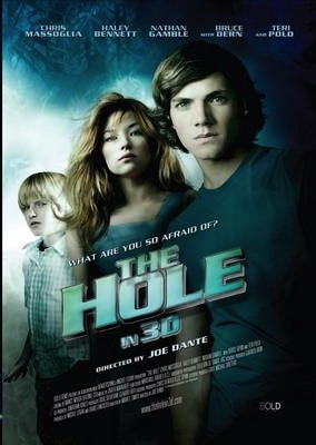 'The Hole' -- DVD release