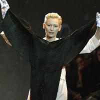 Tilda Swinton Fashion