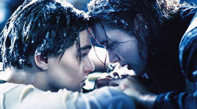 Titanic Jack Death