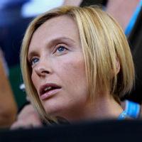 Toni Collete Julia Gillard