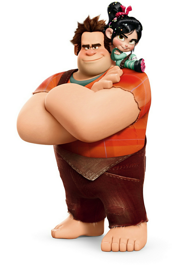 wreck-it-ralph-film-clip-sarah-silverman-john-c-reilly