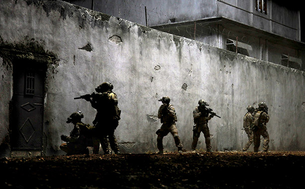 2013 Oscar predictions -- 'Zero Dark Thirty'