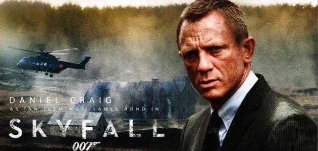 Daniel Craig Leaving James Bond