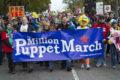 Muppets And Puppets Descend On D.C. To Save PBS; Judi Dench, Vanessa Redgrave Lead British Independent Film Awards Noms: Biz Break