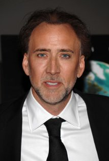 Sylvester Stallone Nicolas Cage