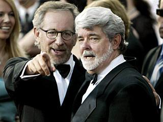 Steven Spielberg Star Wars