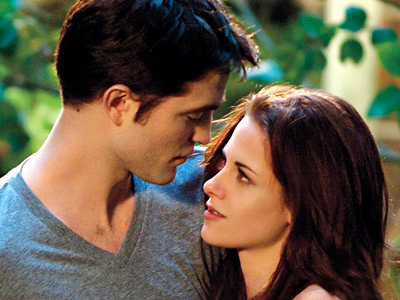 Breaking Dawn Part 2 Rated R