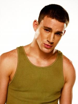Channing Tatum Sexiest Man Alive