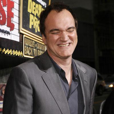 Quentin Tarantino Worst Movie