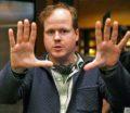 DOLLHOUSE:  Joss Whedon (R) directing on set with director of photography Ross Berryman (L).  ©2009 Fox Broadcasting Co.  Cr:  Greg Gayne/FOX