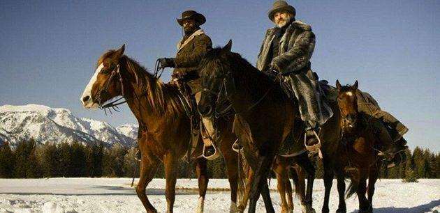 'Django Unchained' Trailer