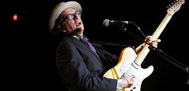 'Cloud Atlas' Elvis Costello homage