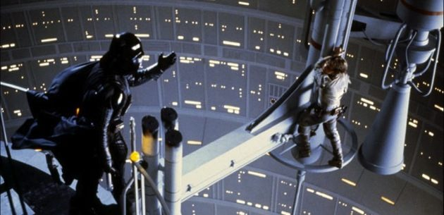 Damon Lindelof has 'Star Wars 7' ideas