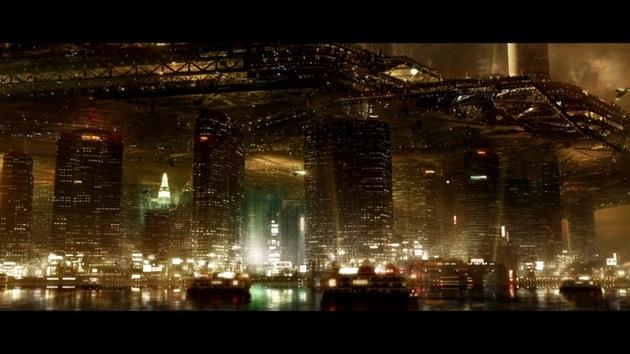 Deus Ex: Human Revolution Movie
