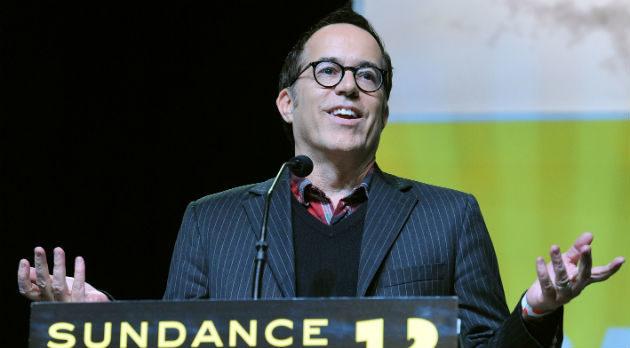 John Cooper Sundance 2013