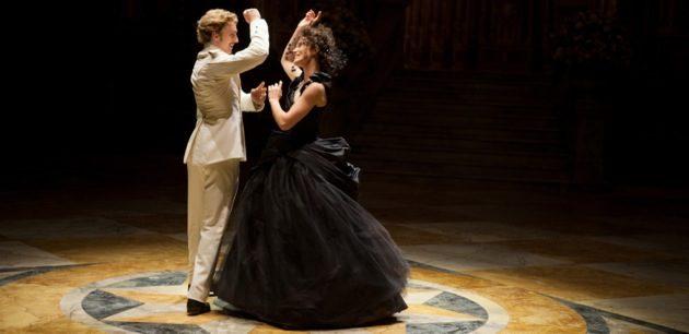 'Anna Karenina' review