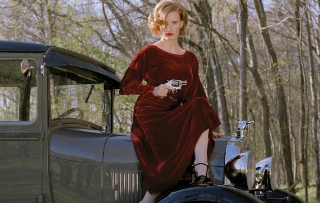 Jessica Chastain Photo