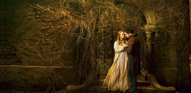 'Les Miserables' cast -- Vogue photo feature