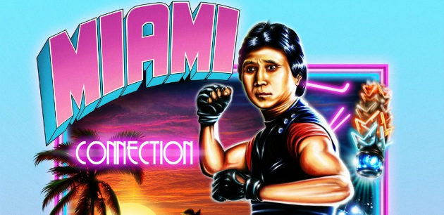 Miami Connection Movie