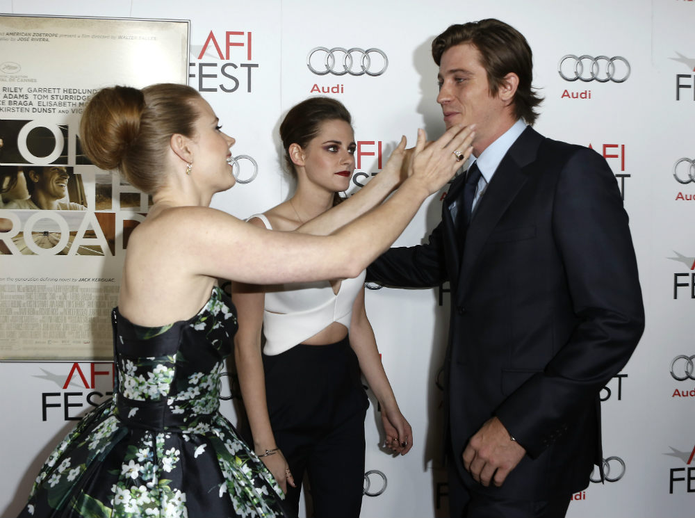 On the Road AFI Fest