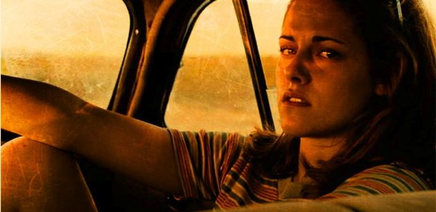 'On The Road' trailer
