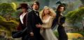WATCH: The Flying Monkeys Are Much Scarier In 'Oz: The Great And Powerful' Trailer