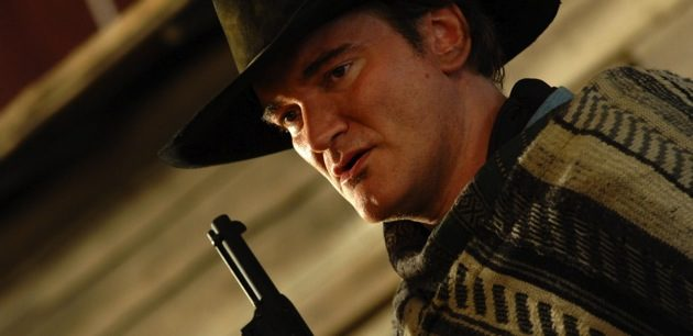 Quentin Tarantino -- early influences, Pam Grier