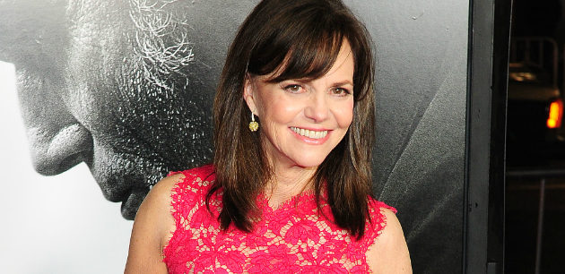 Sally Field Mary Todd Lincoln