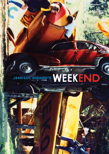 High and Low -- 'Weekend'