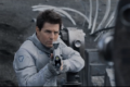 Tom Cruise's 'Oblivion' Is Nothing Like Wall-E, We Assume They Will Insist