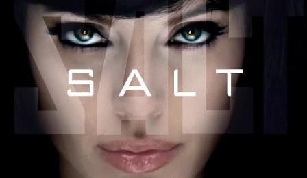 Angelina Jolie Salt 2