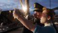 Peter Jackson Eyes 'Tintin 2': Biz Break