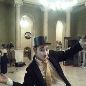 Amazonas Film Festival: Charlie Chaplin