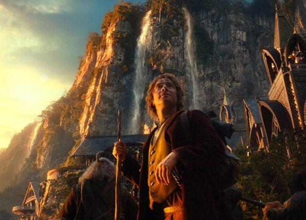 Philippa Boyens Interview The Hobbit