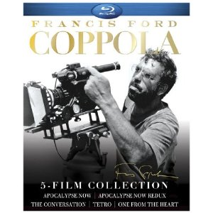 High and Low Francis Ford Coppola