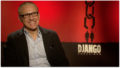 WATCH: 'Django Unchained' Star Christoph Waltz Talks Tarantino And Working With Uggie