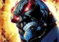 DC's Competitive Darkseid? Reported 'Justice League' Villain Inspired 'Avengers 2' Bad Guy