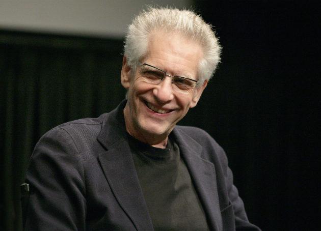 Cronenberg Cosmopolis Oscars HFR