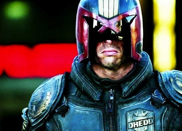 White House Petitions Judge Dredd Death Star
