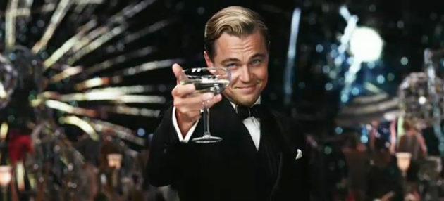 Great Gatsby Luhrmann